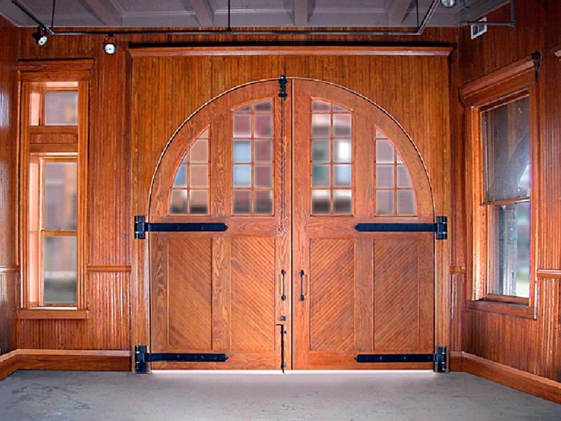 Swing Doorsstrap Hinges Tucker Industrial Specialty Hardware Division